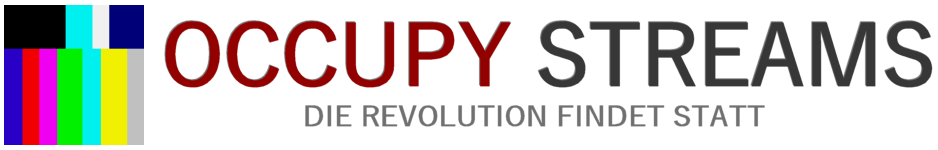 OccupyStreams.org Logo